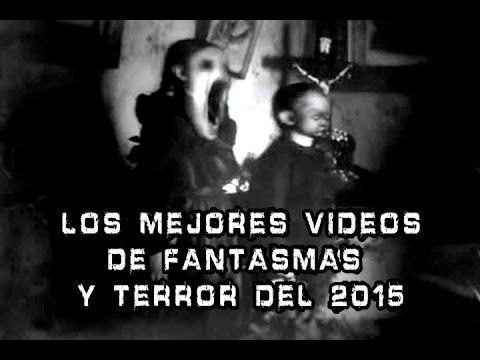 Lo Mejores Videos de Fantasmas y Terror del 2015 l Pasillo Infinito