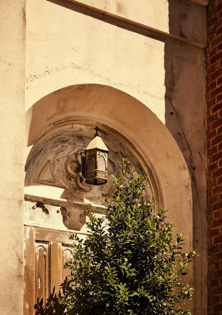 Habitually Chic® » Hotel Peter and Paul in New Orleans