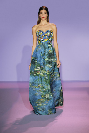 Name to Know: Andrew Gn | The Sidewalk Couturier
