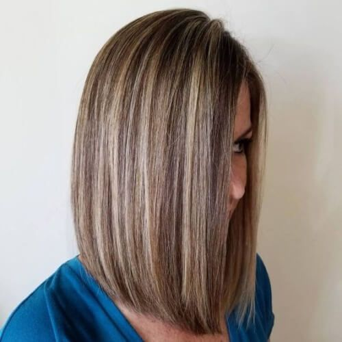 55 Charming Brown Hair With Blonde Highlights Suggestions Blonde