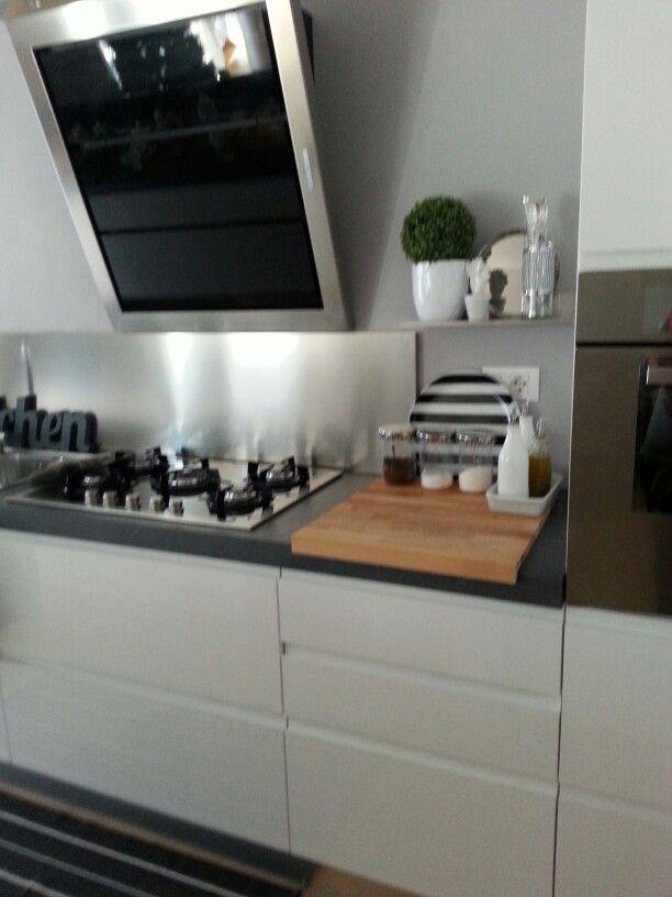 My kitchen. ..