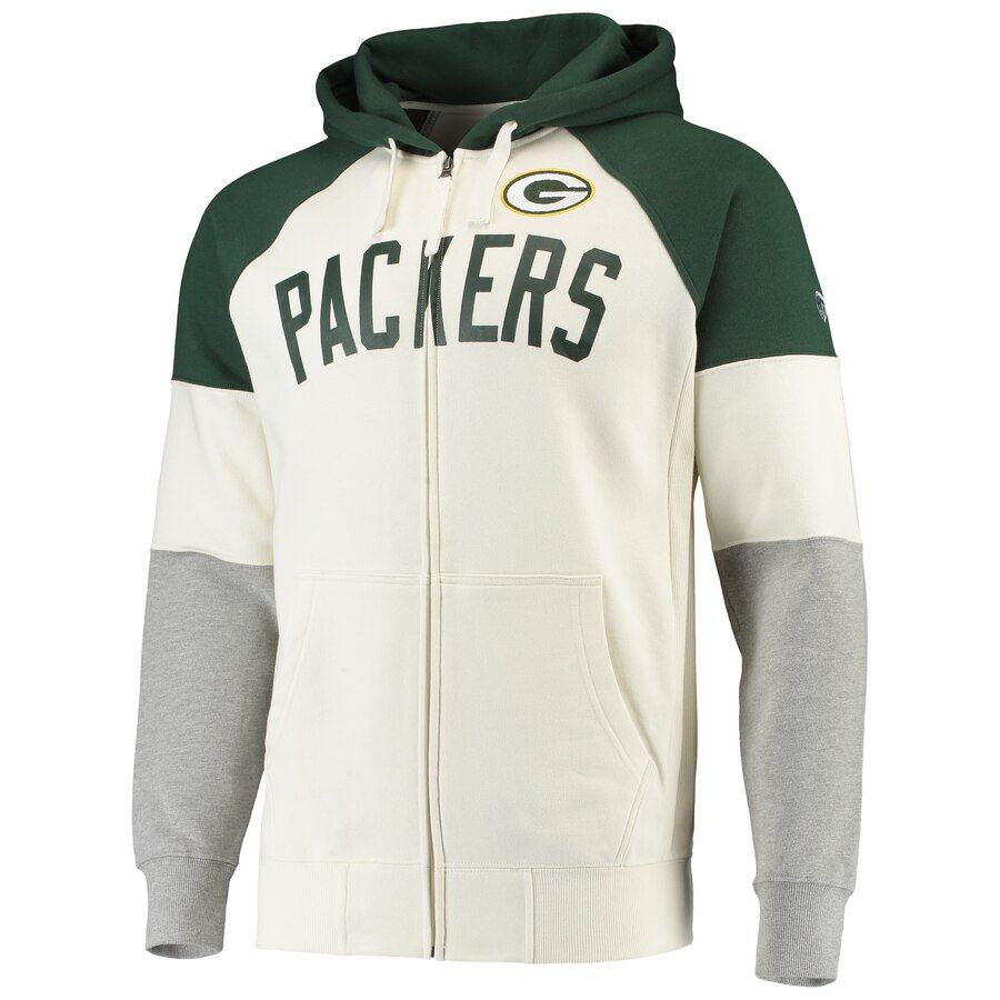 Green Bay Packers Hoodies 3 Lines Graphic Gift For Fans Jack Sport Shop Trong 2020