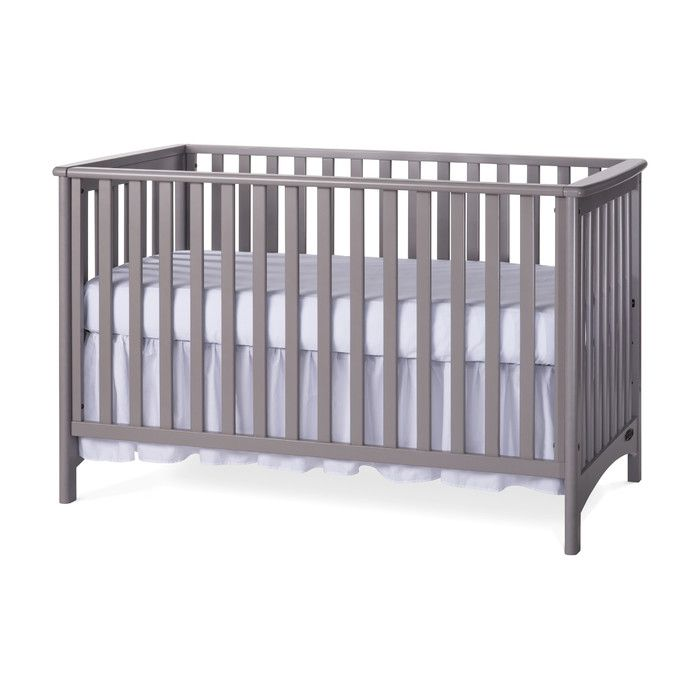 You Ll Love The London Stationary 3 In 1 Convertible Crib