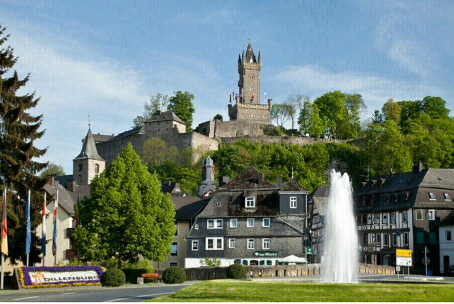 Dillenburg, Germany