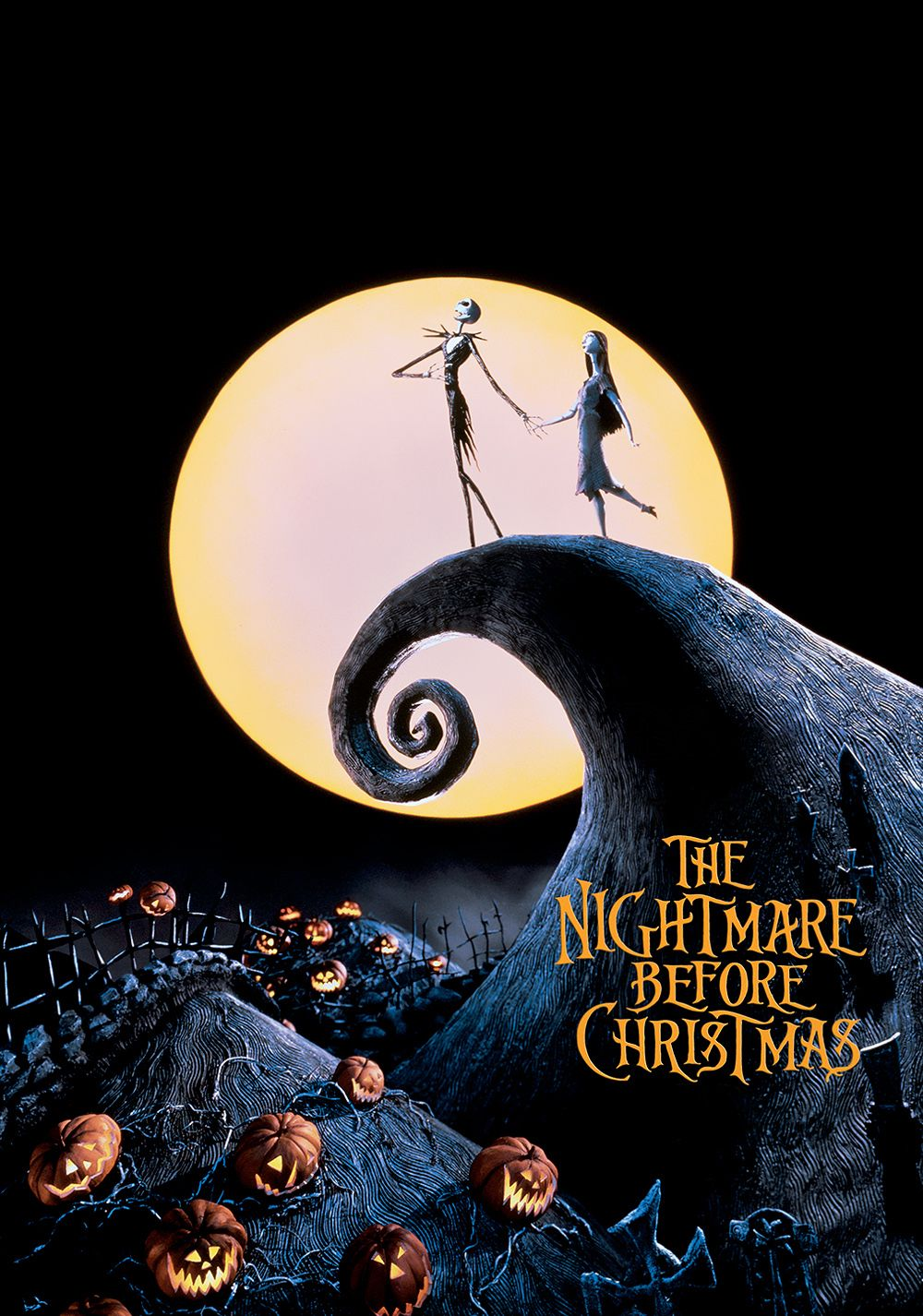 My Top 10 Picks Halloween Movies Streaming On Netflix Stream Nightmare Before Christmas Wallpaper Nightmare Before Christmas Nightmare Before Christmas Movie