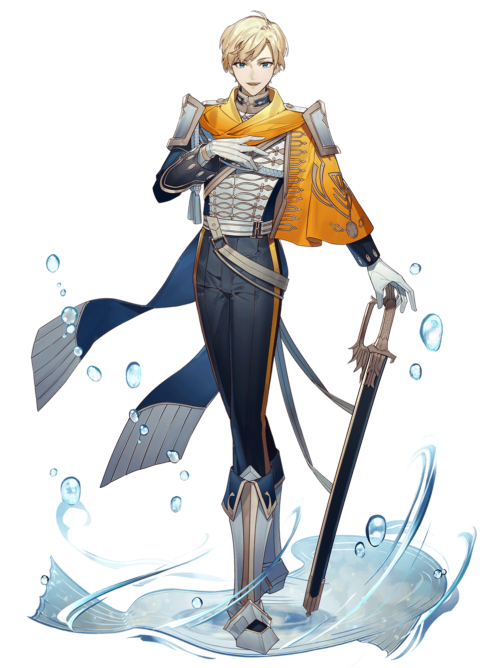 Pin by PeacoxVILIVS on 食之契約 in 2020 Food fantasy