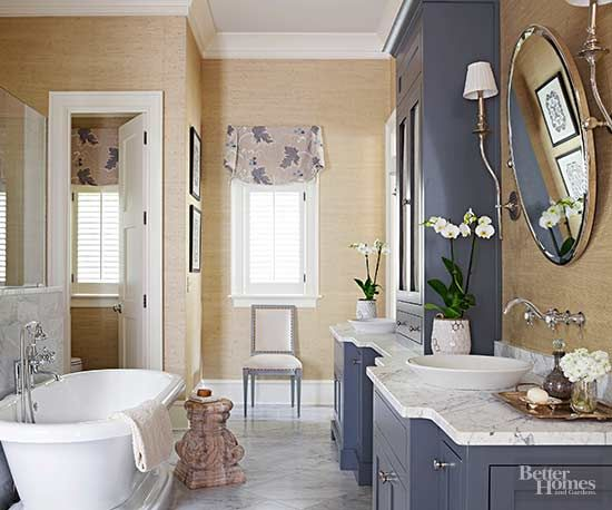 Genial Dress Your Bathroom In Beige For The Ultimate Retreat