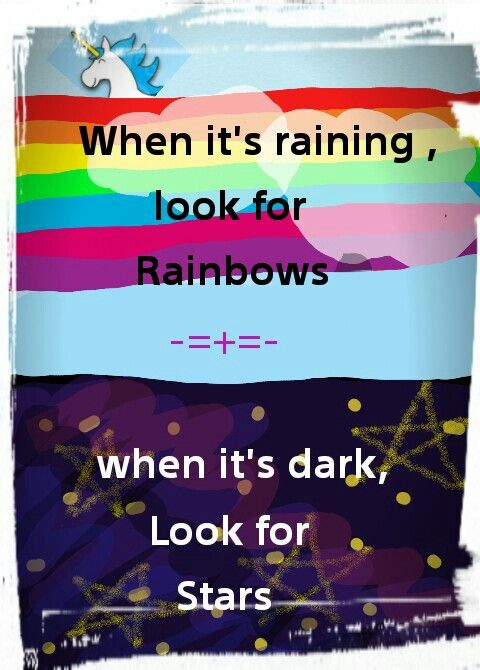 Cute quote, i made this one!