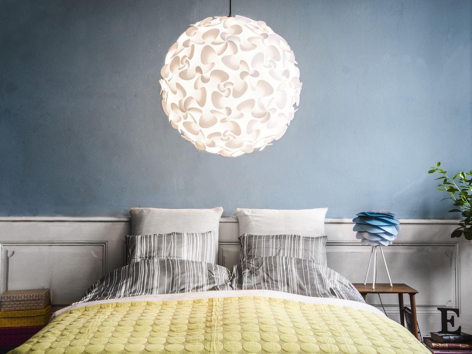 Design Hanglamp Slaapkamer : Haal de maan naar je slaapkamer en creeer een dromerige uistraling