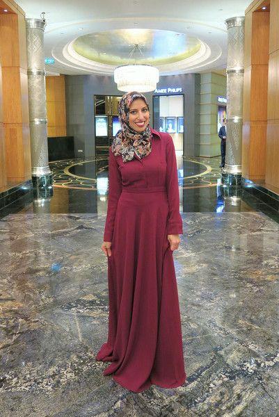 HH Around the World Malaysia Kuala Lumpur WIEF Welcom Dinner Oriental Mandarin Hotel