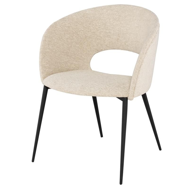 Alotti Dining Chair By Nuevo Dining Chairs Retro Office Chair