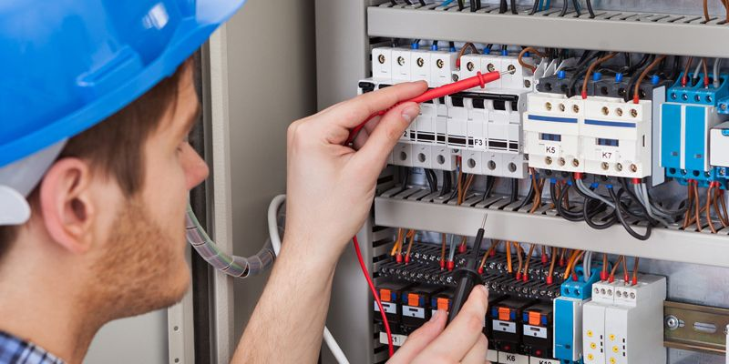 Homeowners Considerations When Hiring A Residential Electrician
