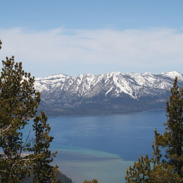 Best Places In The Us To Snowboard: Lake Tahoe Lets Go SKIING Amazing Discounts