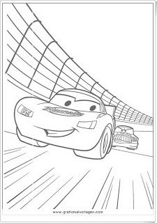 Ausmalbilder Cars Ausmalbilderkostenlos Ausmalbilder Ausmalen Lustige Malvorlagen