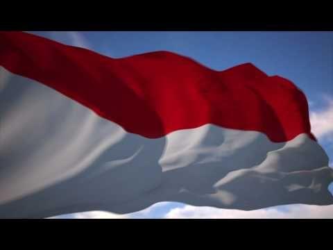 23 Bendera MERAH PUTIH video Stock Gratis 1 meNiT
