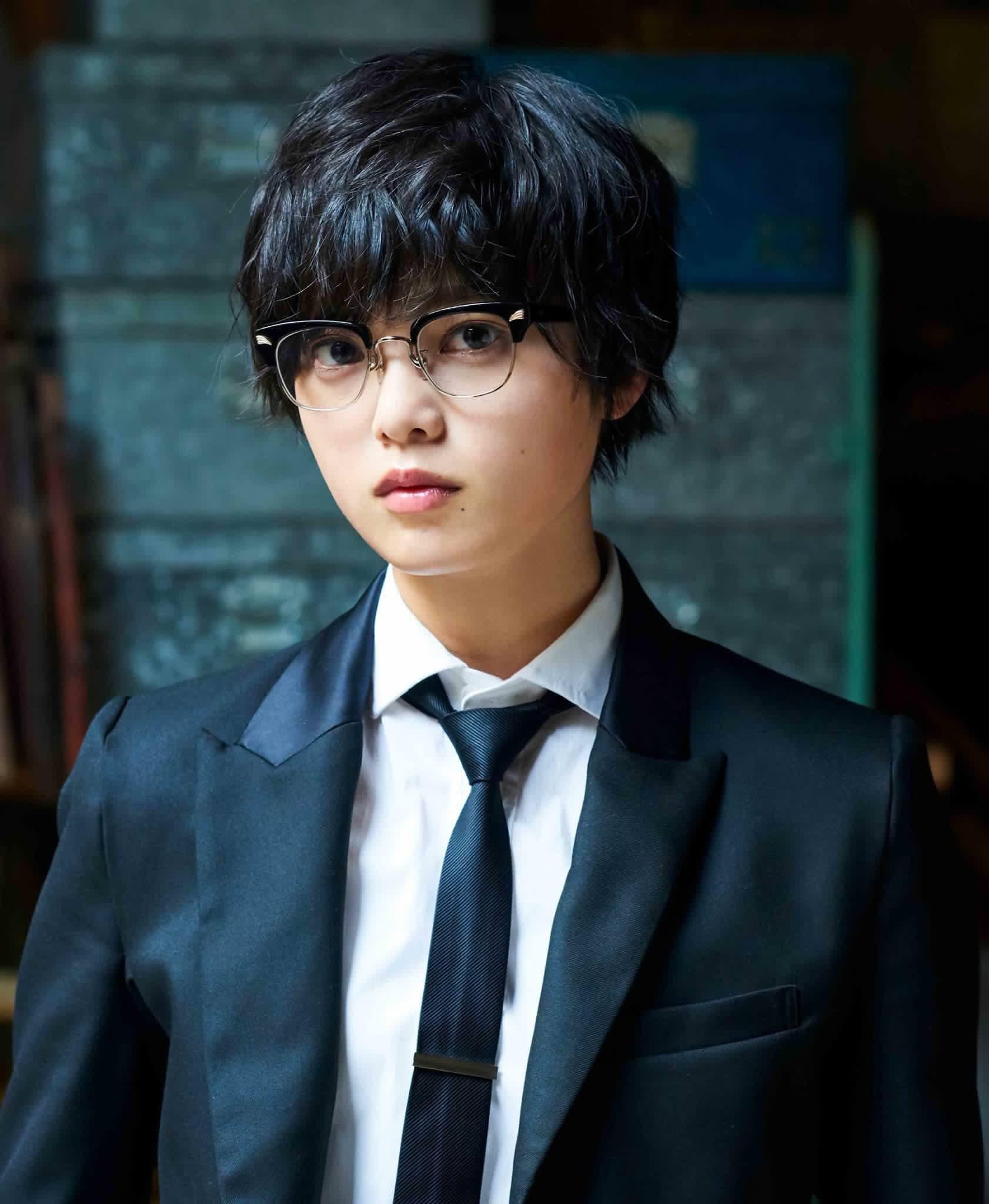 keyakizaka46 平手友梨奈 「風に吹かれても」