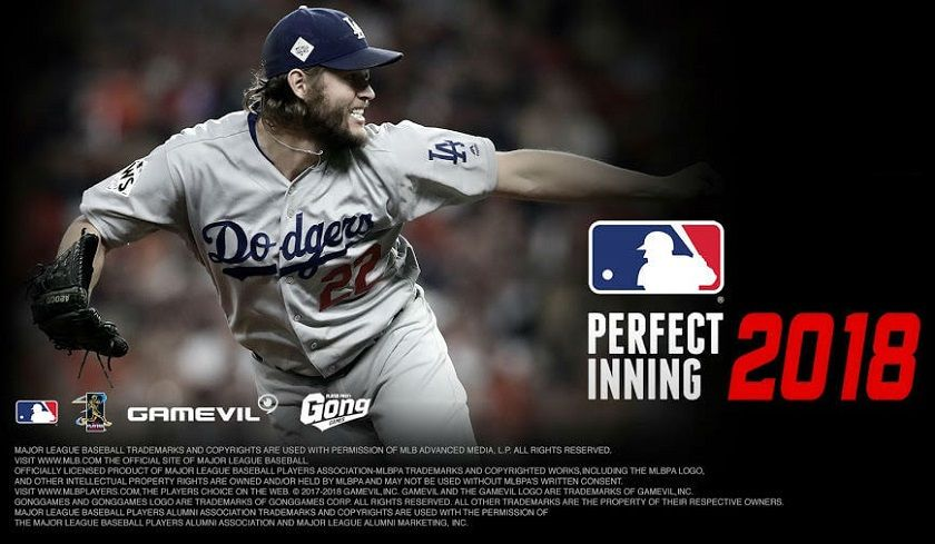 Mlb 2018 Apk Mod Download Mlb Baseball Games Android Mobile Games
