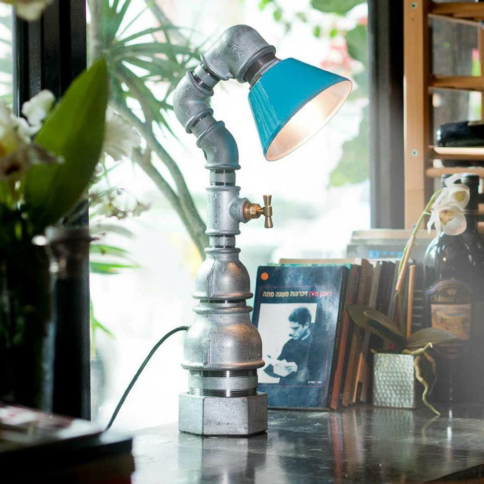 kozo lighting. MONK Industrial Chic Desk Lamp By Kozo KozoLamp On Etsy Lighting