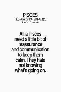 Always left in the dark | zodiac | Pisces quotes, Pisces facts