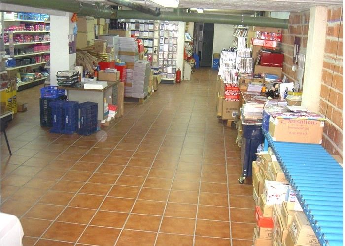 Villajoyosa, Alicante, Spain Warehouse For Sale - Warehouse - storage - IREL is the World Wide Leader in Spain Real Estate