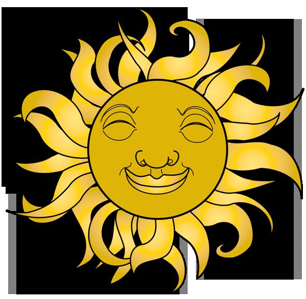 Sun Sky Light Graphics Svg Dxf Eps Png Cdr Ai Pdf Vector Art Clipart Instant Download Arte De Discos De Vinilo Tatuajes De Sol Manualidades Para Ninos Pequenos