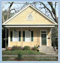 1006 New Saint Francis St, Mobile, AL 36604 - Presented by Kelly Cummings & Ryan Cummings (Listed by The Cummings Company)