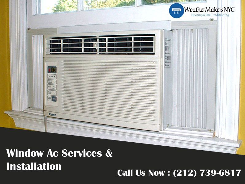 Need Your Window Ac Fixed Right Away Call Our Expert Team Now