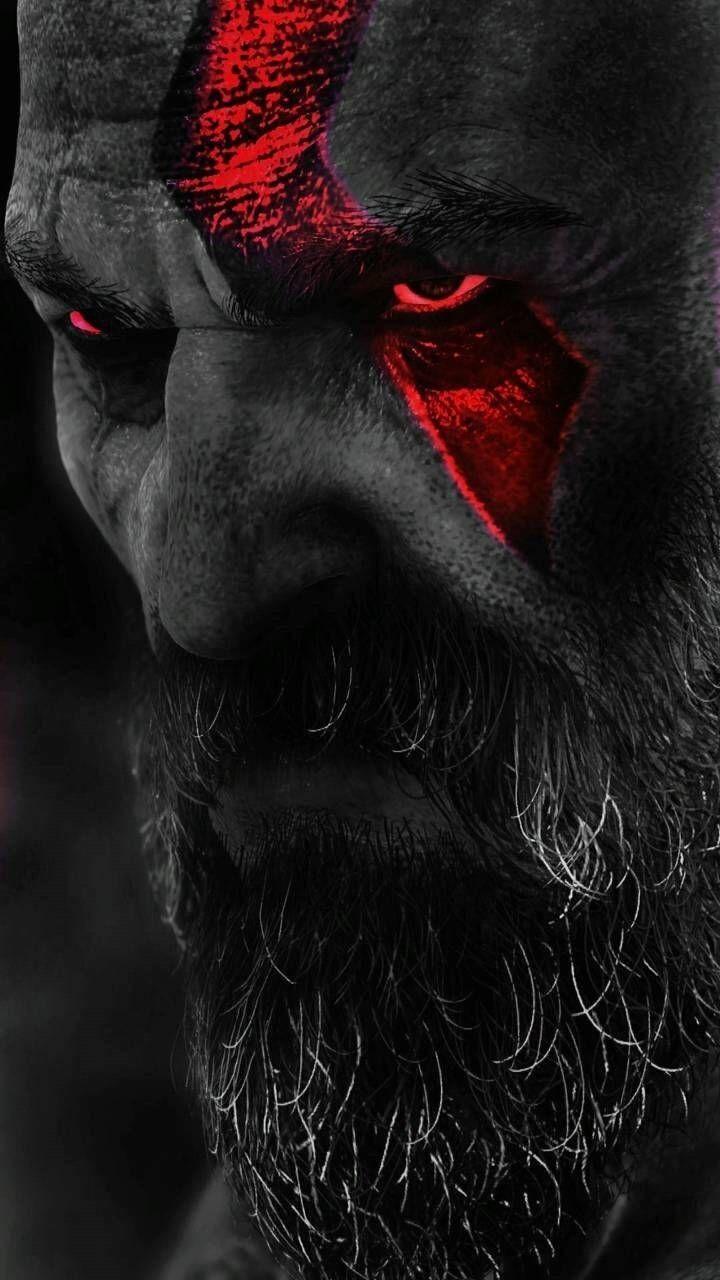 Pin By Iman Maulana On Pics In 2020 Kratos God Of War God Of War Joker 3d Wallpaper
