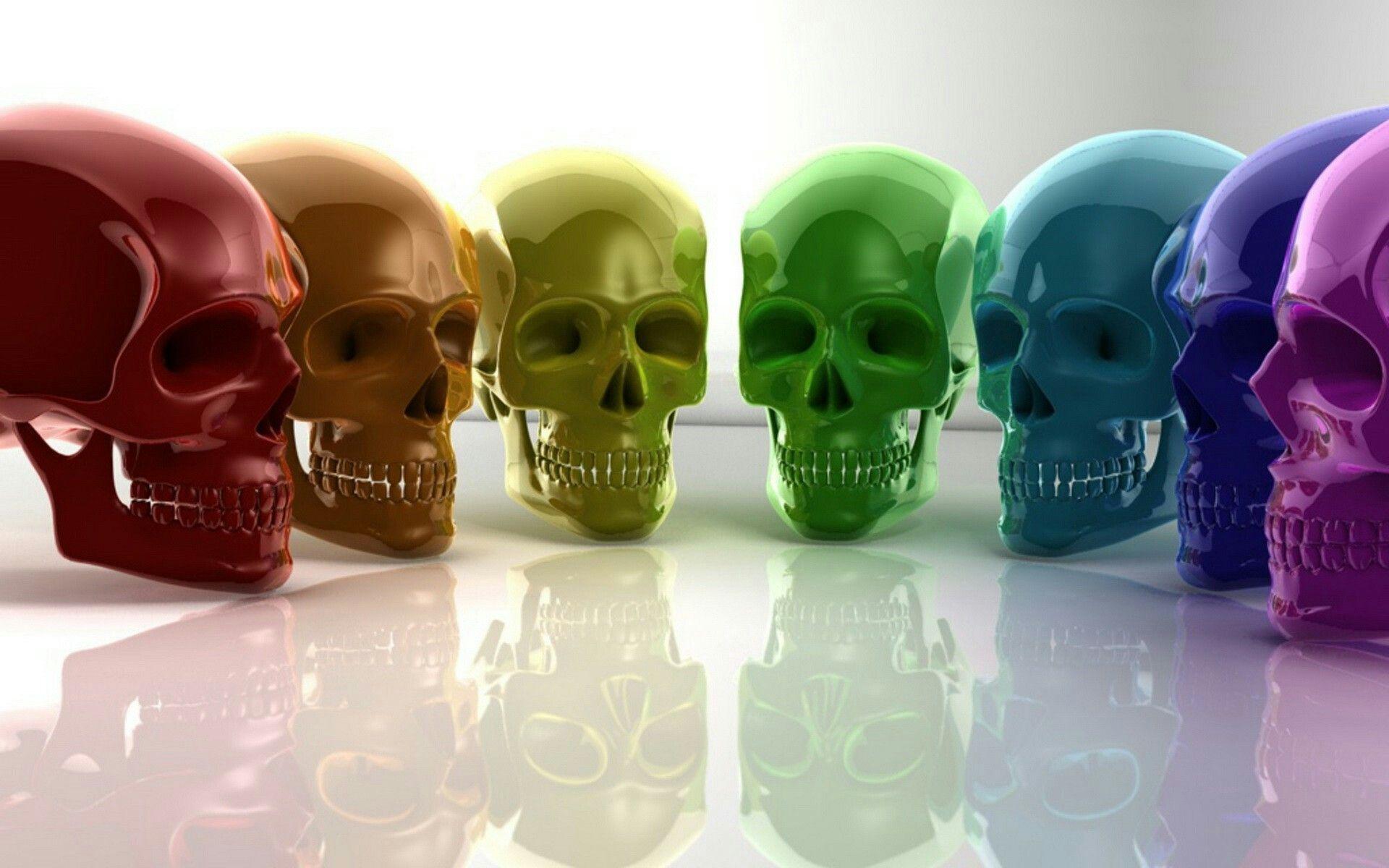 Pin by Kristan Masker on Skulls