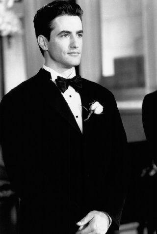 My best Friend's wedding Dermot Mulroney #movies