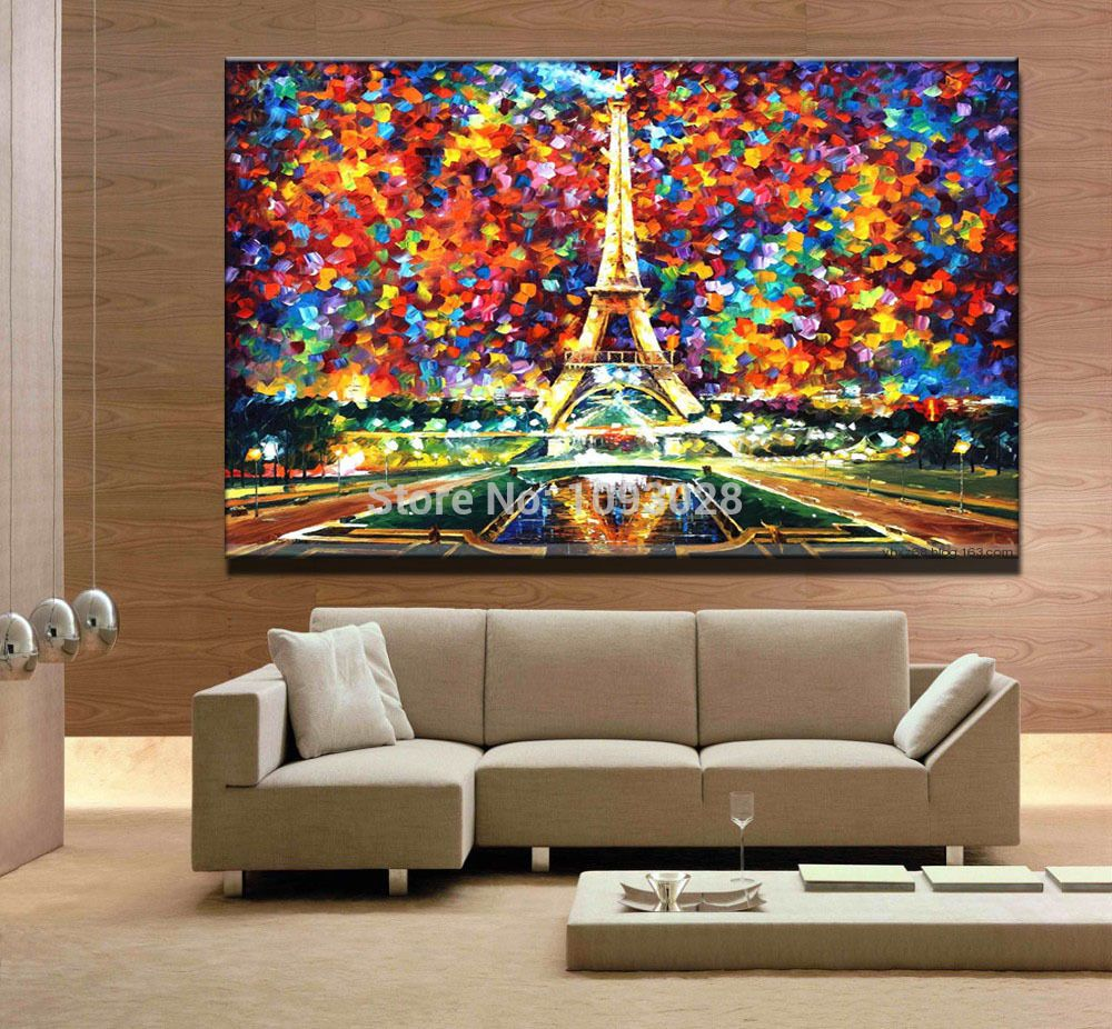 cuadros de la torre eiffel 6 paris eiffel tower pinterest arte abstracto pintura arte. Black Bedroom Furniture Sets. Home Design Ideas