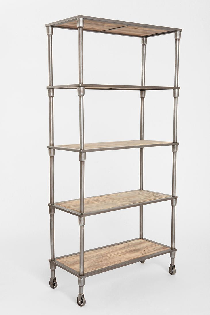 full uk of with industrial stand as bookshelf dividers size well basket ikea wire also