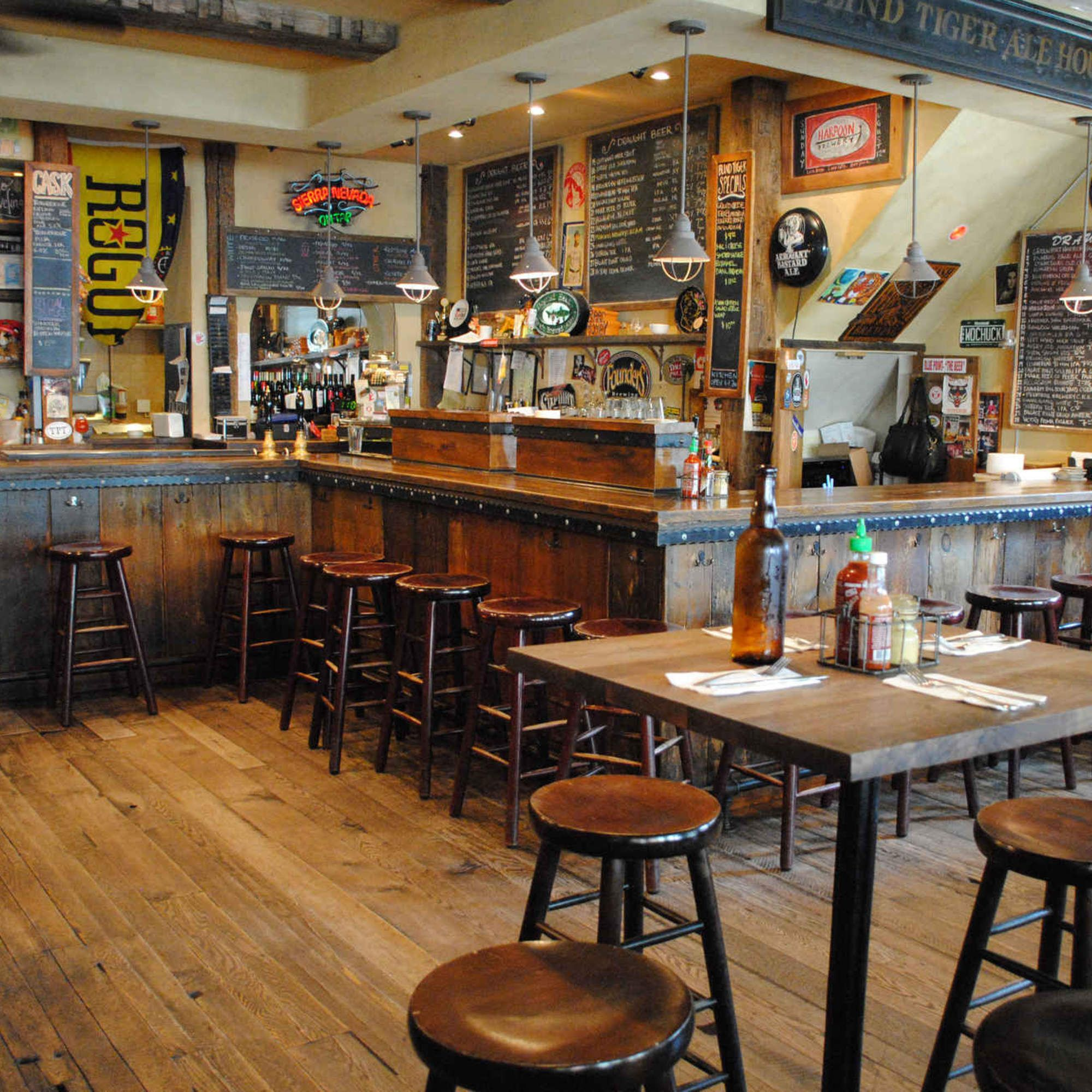 The Best Beer Bars in New York City