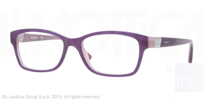 3ed1beda0f Vogue - eyeglasses - VO2765B - Women s - Acetate