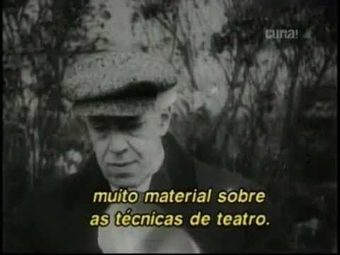 The Stanislavski Century -- O Século Stanislavski