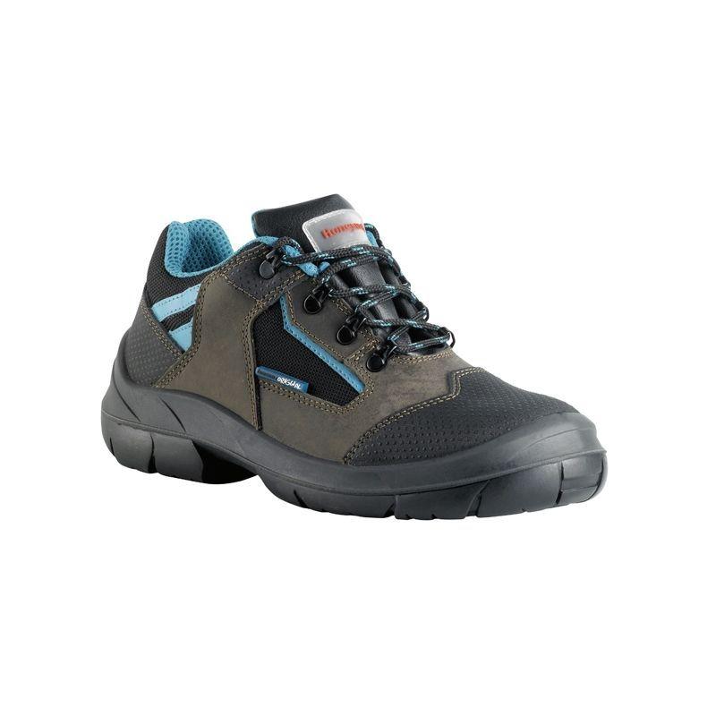 Chaussures de sécurité basses BACOU CALEO S3 HI CI SRC P47