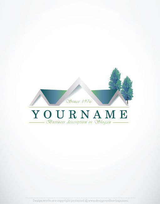 logo templates for sale