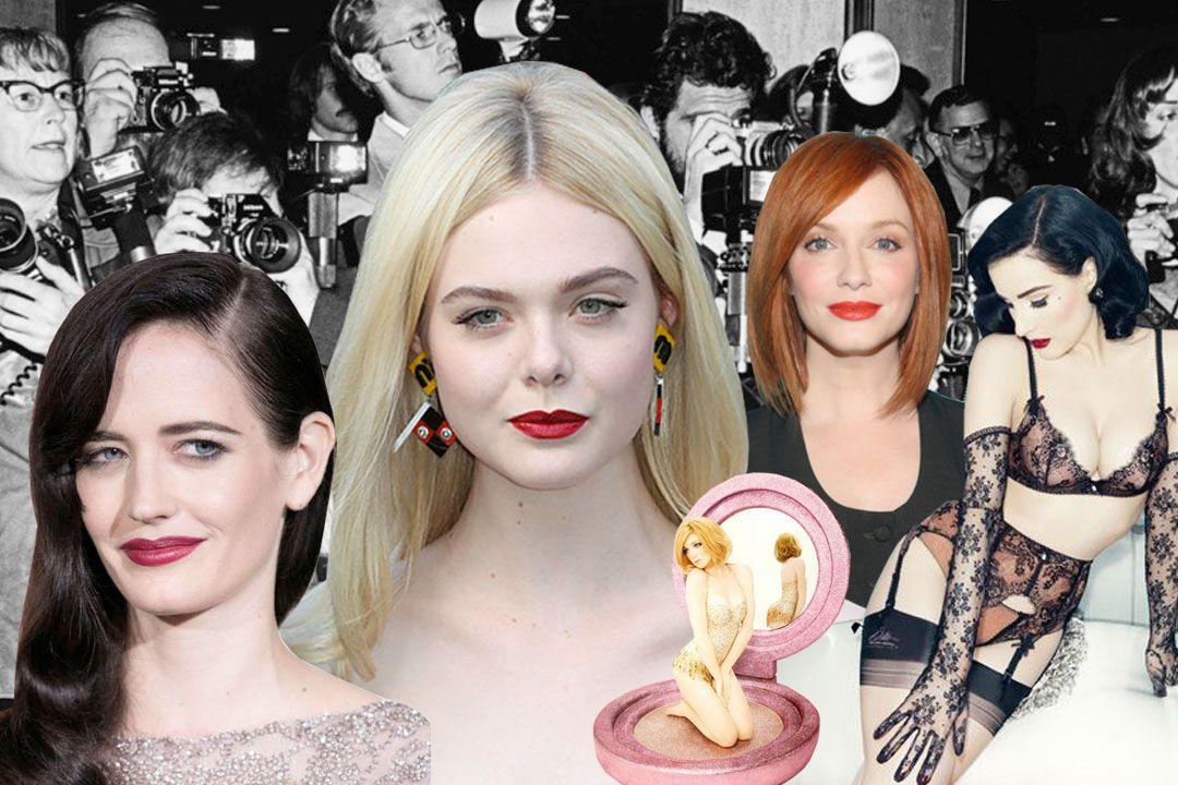 10 Female Celebrities Who Rock Their Pale Skin Pale Skin Makeup In 2020