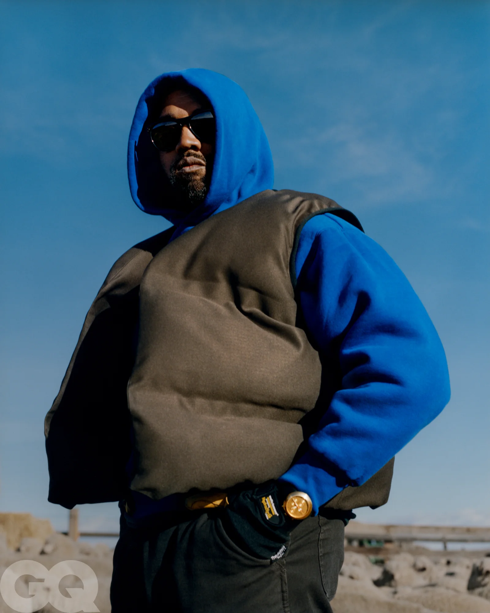 Inside Kanye West S Vision For The Future In 2020 Kanye West Outfits Kanye West Style Kanye West