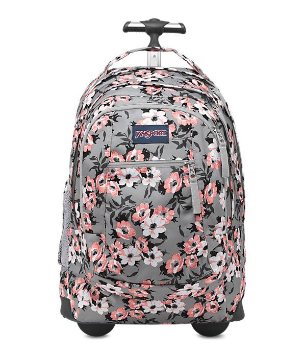 For A Life On The Move Jansport Driver 8 Rolling