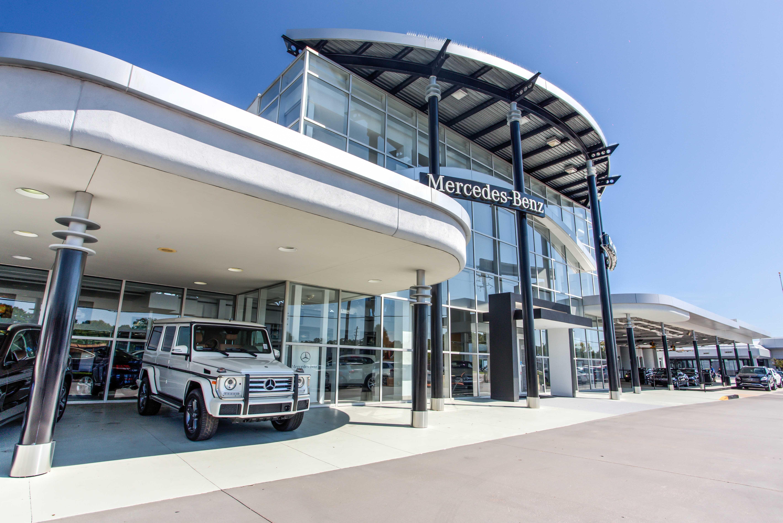 Car Dealerships In Jacksonville Fl >> We Are An Authorized Mercedes Benz Dealer In Jacksonville