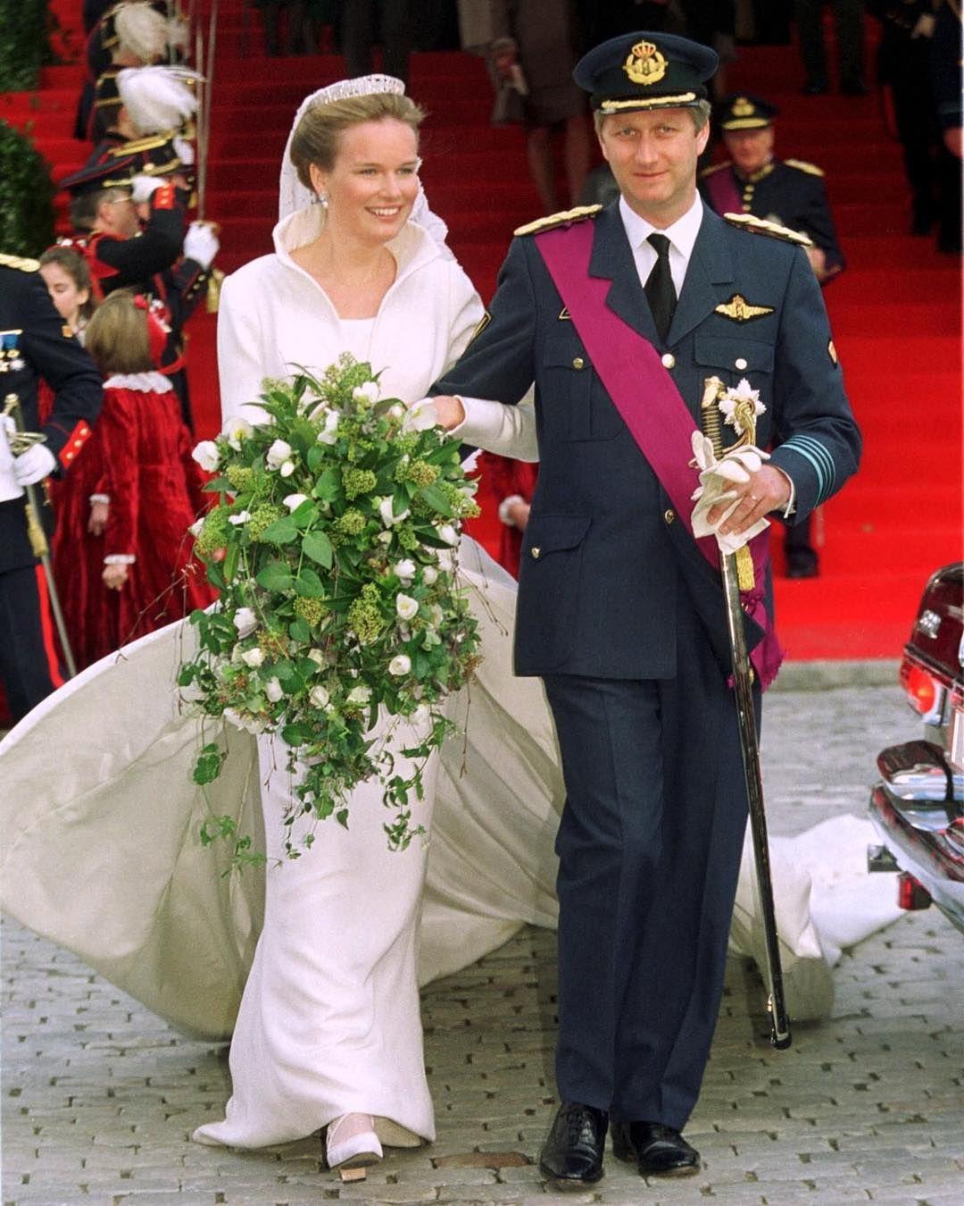 Pin von Kö ln auf Philippe & Mathilde  Königliche