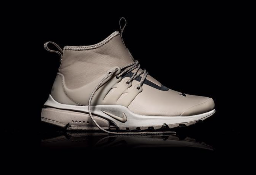 new product 8a17e 54b34 Look Out For This Nike Air Presto Mid Utility Soon