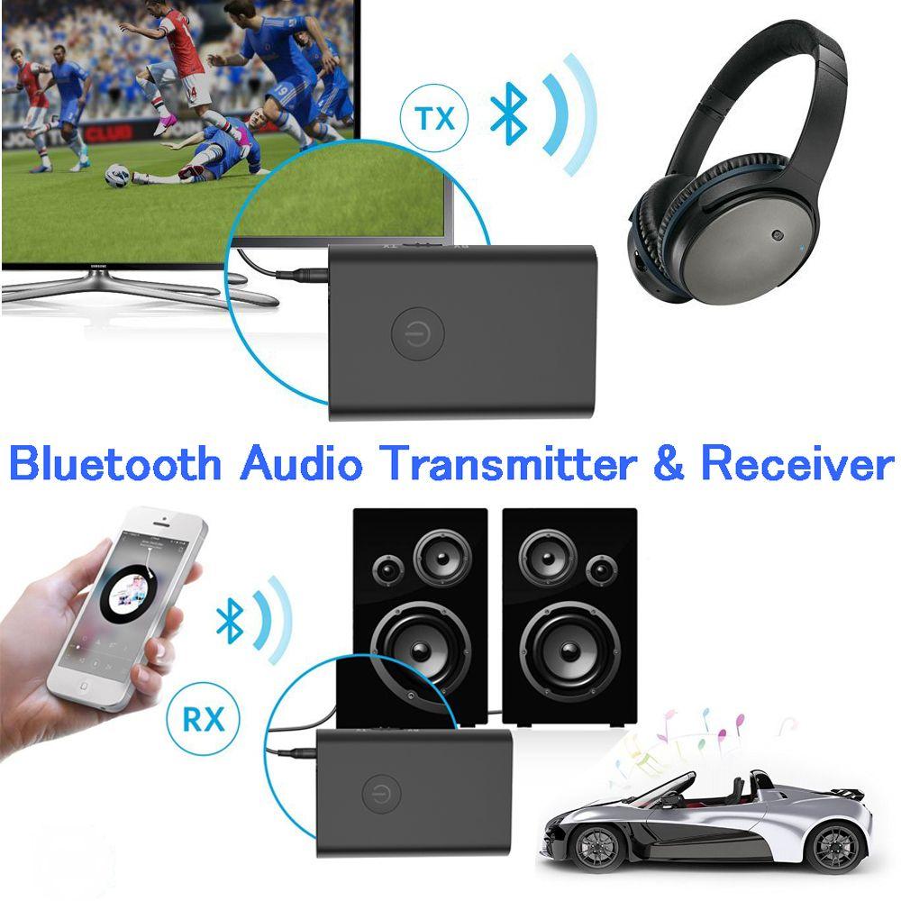 Wireless Csr 4 0 Car Bluetooth Receiver Bluetooth Audio Receiver And Transmitter A2dp Apt Bluetooth Transmitter Bluetooth Audio Transmitter Bluetooth Receiver