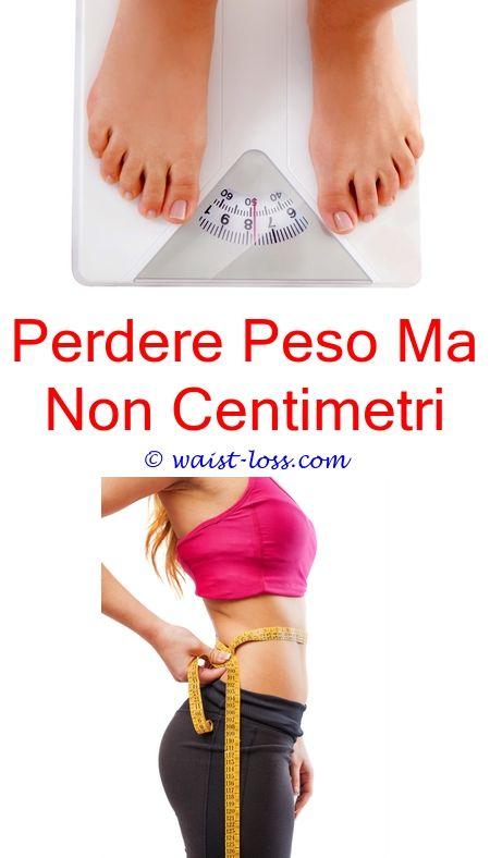 perdere peso a 55 anni