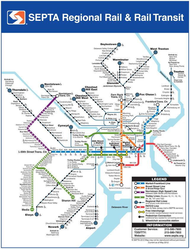 Southeastern Pennsylvania Transportation Authority (SEPTA ... on uta rail map, bart rail map, metro station rail map, long island rail map, wmata rail map, philly rail map, metro transit rail map, bnsf rail map, chicago transit authority rail map, mbta rail map, seattle rail map, tokyo rail map, sounder rail map, muni rail map, metra rail map, sound transit rail map, madrid metro rail map, philadelphia commuter rail map, metrolink rail map, translink rail map,