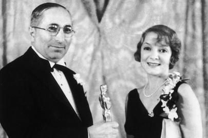 The Oscars Were Invented To Break Up Hollywood Unions: The True, Surprising History of the Academy Awards