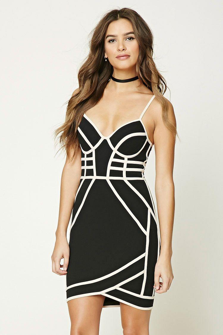 dress with built in bra dd