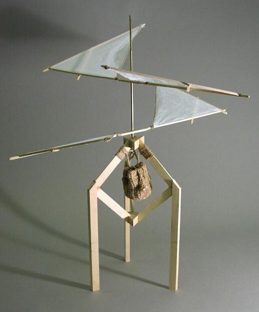 Good Landing Design Egg Drop Project