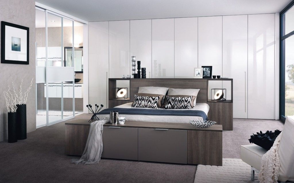 plan suite parentale avec salle de bain et dressing 3. Black Bedroom Furniture Sets. Home Design Ideas